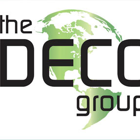 The Deco Group Logo