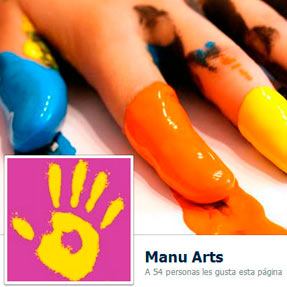 Manu Arts Facebook Fan Page
