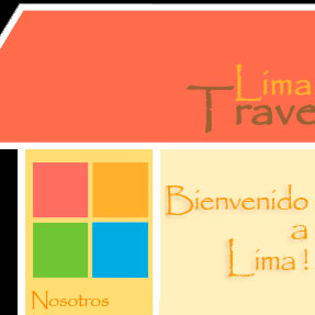Lima Travel Lodge Website