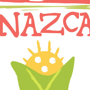 Nazca Green Logo