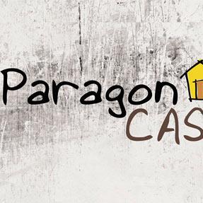 Paragon Casa Logo