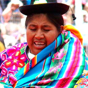 Danzas Autoctonas | Virgen de la Candelaria Photobook