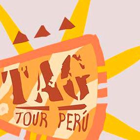 TAG Tour Peru Logo