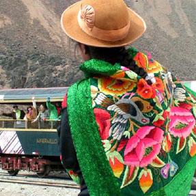 Ticlio Peru Tourism – Photobook