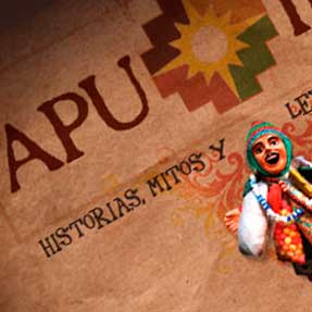 Apu Inti e-flyer