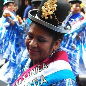 Peruvian Festivities Photobook | Festividades Peruanas Fotos