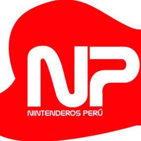 Nintedo Pe Logo sketch