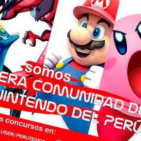 Nintendo.Pe Add | Publicidad para Nintendo.Pe