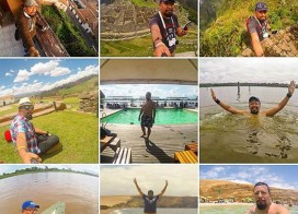 Viajes en Perú por ManuArts