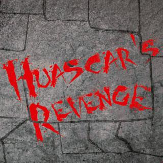 Huascar's Revenge