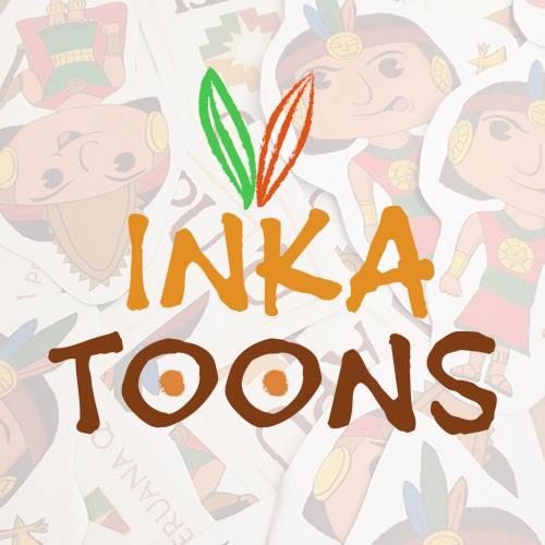 Inka Toons Logo